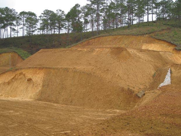 """Lâm Đồng: Nguy cơ """"xóa sổ"""" rừng phòng hộ từ các dự án"""