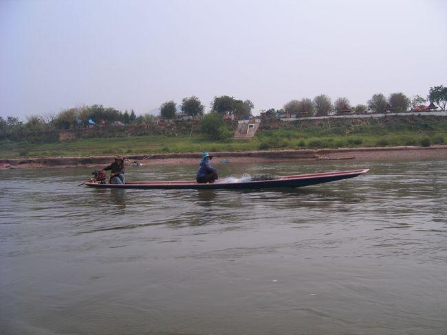 Thăm dò ý kiến về dự án đập Xayaburi