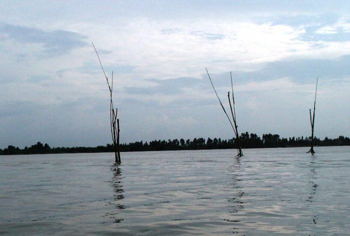 Đồng bằng Sông Cửu Long: Khắc khoải phù sa