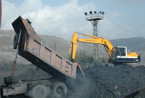 Xây dựng cơ chế đấu giá quyền khai thác khoáng sản