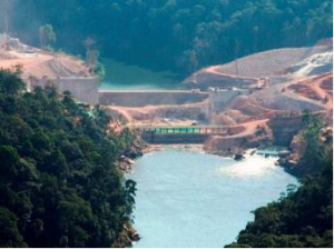 Nâng cao nhận thức về tác động thủy điện dòng chính Mê Kông