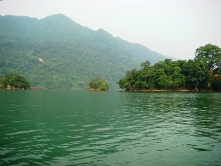 Tìm cơ chế tài chính bền vững cho các khu bảo tồn