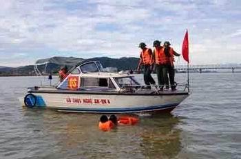 Tổng hợp nhu cầu trang thiết bị phòng chống lụt bão