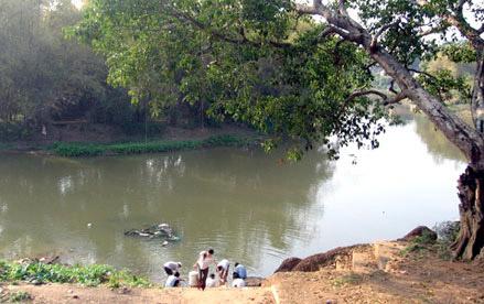 Duyệt kế hoạch đấu thầu dự án cải tạo sông Tích