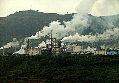 Ung thư ở Trung Quốc – hệ lụy ô nhiễm
