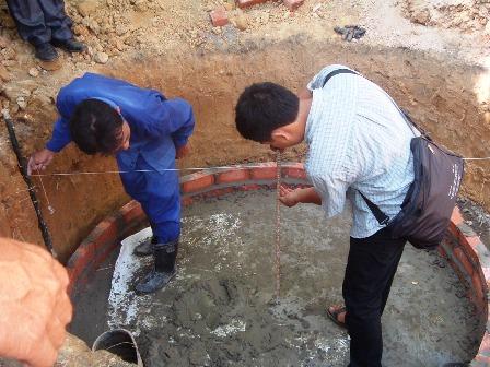 Đa lợi ích từ biogas
