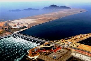 Đề xuất khảo sát địa chất dự án đê biển Vũng Tàu – Gò Công