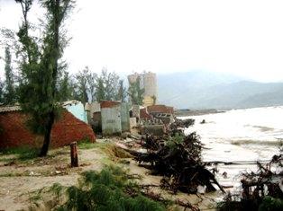Bạc Liêu xây 14 vị trí cảnh báo sóng thần