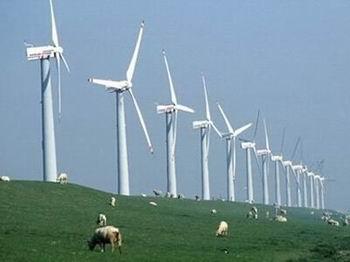 Các dự án điện gió được hưởng nhiều ưu đãi