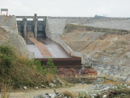 Thủy điện An Khê – Ka Nak chưa đền bù cho dân