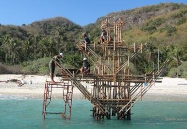 Bình Thuận có khu bảo tồn biển thứ hai