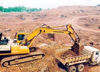 Bình Thuận tăng cường kiểm tra, chống xuất lậu khoáng sản