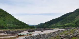 Xayaburi