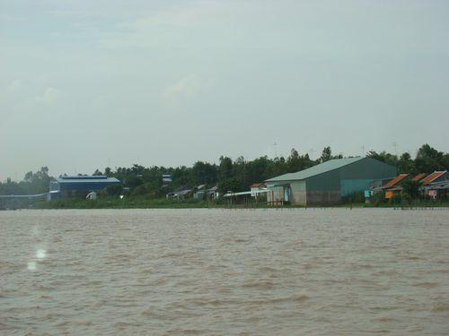Từ đập Xayaburi đến khoảng trống trong hợp tác Mê Kông