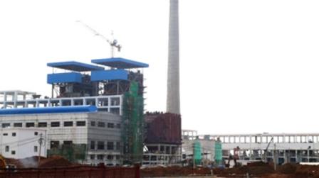 Bộ Tài nguyên và Môi trường kiểm tra công trình bauxite Tân Rai – Lâm Đồng