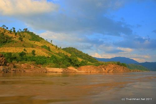 Nước – vấn đề nan giải ở châu Á
