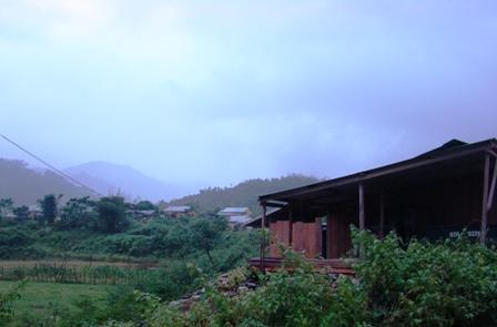 Quảng Nam cắt đất rừng giao người dân tái định cư thủy điện Sông Tranh 2