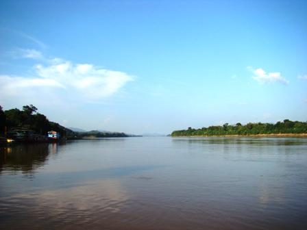 Hợp tác phát triển bền vững tài nguyên nước Việt – Lào