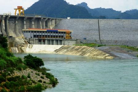 Đánh giá tác động các đập thủy điện trên sông Mê Kông đến ĐBSCL