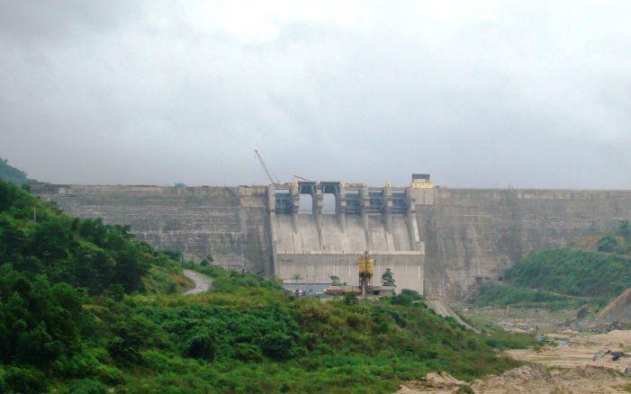 Hàn Quốc cho Lào vay vốn xây thủy điện trên sông Mê Kông