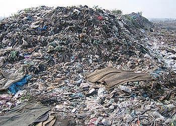 Phê duyệt dự thảo Hiệp định tín dụng Chương trình xử lý rác thải tại 9 địa phương
