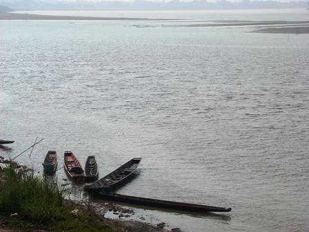 Việt Nam, Lào hợp tác phát triển dự án thủy điện Nậm Leng