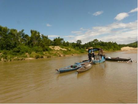 Tăng cường quản lý tài nguyên nước lưu vực sông