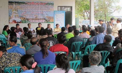 """EGAT khẳng định """"Chính phủ Lào bật đèn xanh tiếp tục xây thủy điện Xayaburi"""""""