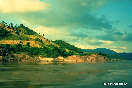 Báo cáo Đánh giá Môi trường Chiến lược thủy điện dòng chính Mê Kông được trao giải quốc tế