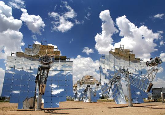 Năng lượng tái tạo tại châu Phi – tiềm năng lớn còn bị bỏ ngỏ