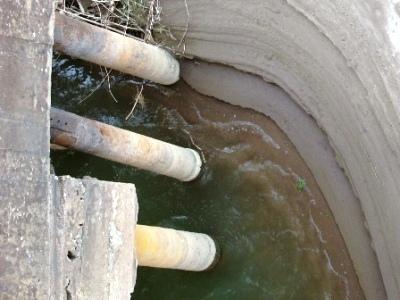 Chất lượng nước ngầm hai vùng đồng bằng đang giảm sút