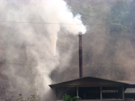 Đắk Lắk: Nhà máy tái chế nhựa gây ô nhiễm môi trường