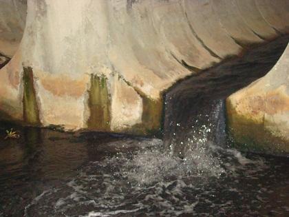 Đề xuất phí bảo vệ môi trường đối với nước thải