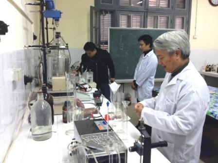 Nhiều thí nghiệm đã chứng minh nước sau khi được lọc hoàn toàn an toàn và có thể uống được.