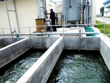 Đồng Nai hoàn thiện 8 trạm quan trắc nước thải