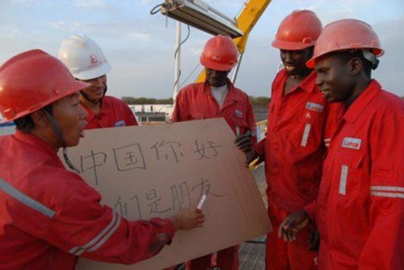 Mặt trái của đầu tư Trung Quốc ra nước ngoài