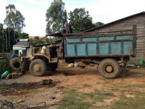 Tiếp cận rừng Lâm Đồng – Bình Thuận bị phá nát: Lực lượng chức năng vào cuộc