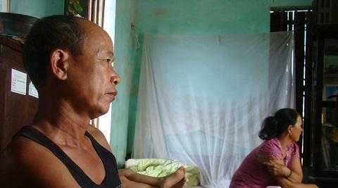 Nỗi buồn những người nông dân nhường đất cho KCN Đông Mai