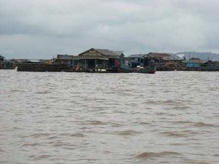 WB hỗ trợ Việt Nam quản lý tổng hợp tài nguyên nước lưu vực sông Mê Kông