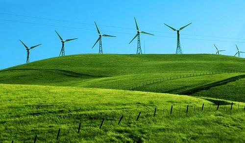 Báo cáo về giá thành năng lượng tái tạo có tới 30% ở quy trình thủ tục