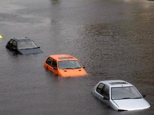 Biến đổi khí hậu có thể gây thiệt hại tới 1.000 tỷ USD