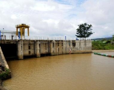Lâm Đồng: Một công trình thủy điện 22MW xây dựng 10 năm chưa xong