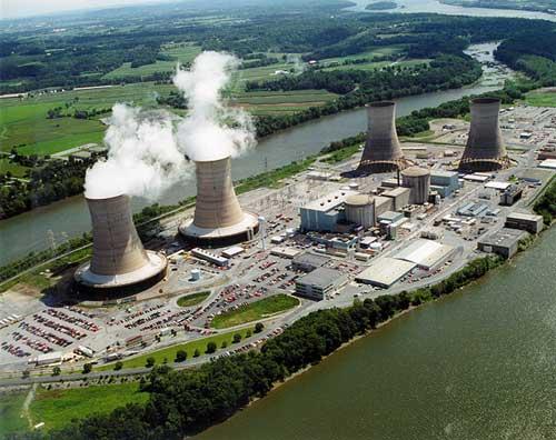 Ban hành quy định việc lập quy hoạch phát triển năng lượng nguyên tử