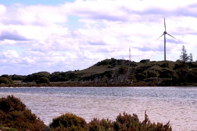 Australia: Bảo tồn thiên nhiên để nuôi dưỡng tinh thần