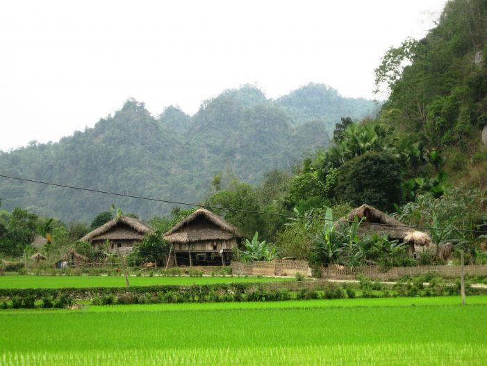 Xây dựng cơ sở dữ liệu quốc gia về đất đai