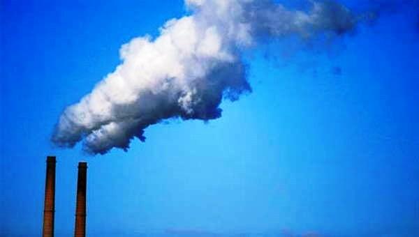 Anh đặt mục tiêu giảm 24 triệu tấn khí thải carbon