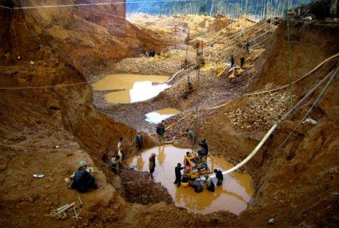 Myanmar chuẩn bị những bước cuối cùng gia nhập EITI