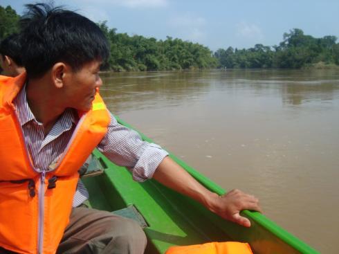Lâm Đồng quản lý tài nguyên nước bền vững