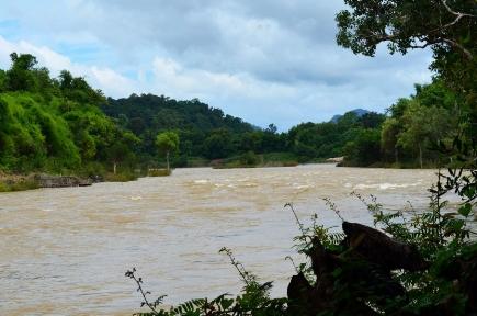 Số phận đập thủy điện Don Sahong chưa ngã ngũ