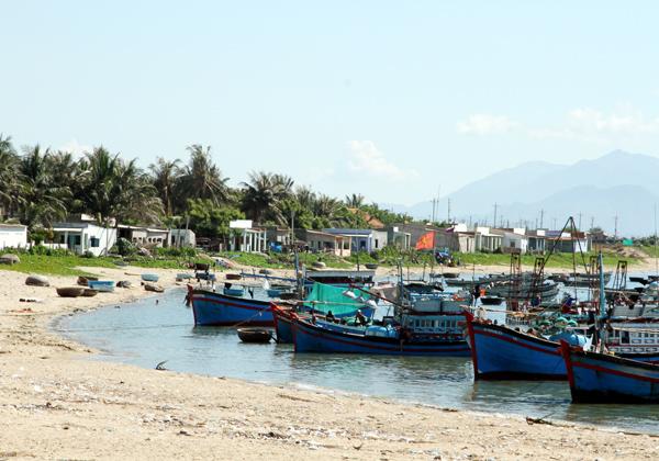 Quản lý, khai thác và sử dụng hợp lý tài nguyên vùng ven biển Nam Trung Bộ